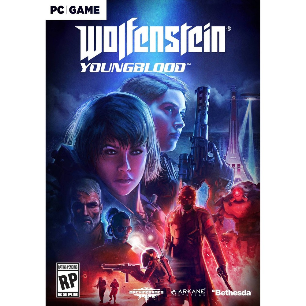 Wolfenstein: Youngblood - PC Game