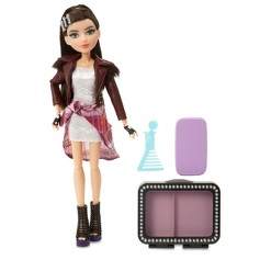Project Mc2 Experiments with Doll- McKeyla's Cocoa Bronzer