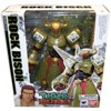 Blue fin Rock Bison Tiger And Bunny Bandai S.H. Figure - image 2 of 2