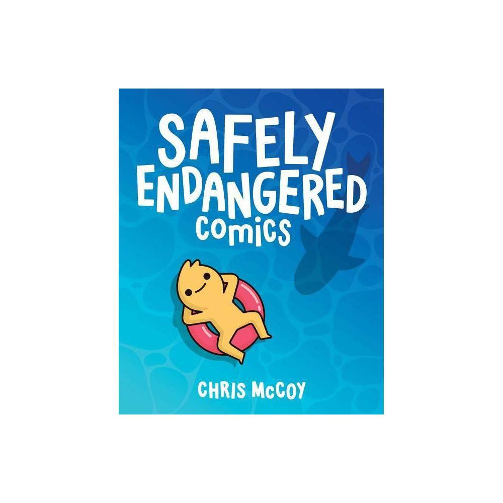 Safely Endangered Comics By Chris Mccoy Paperback