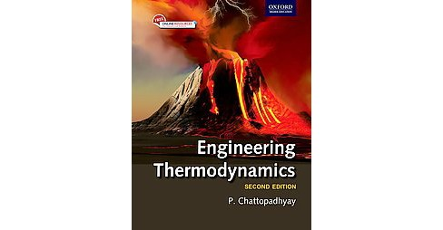 Engineering Thermodynamics (Paperback) (P. Chattopadhyay) - image 1 of 1