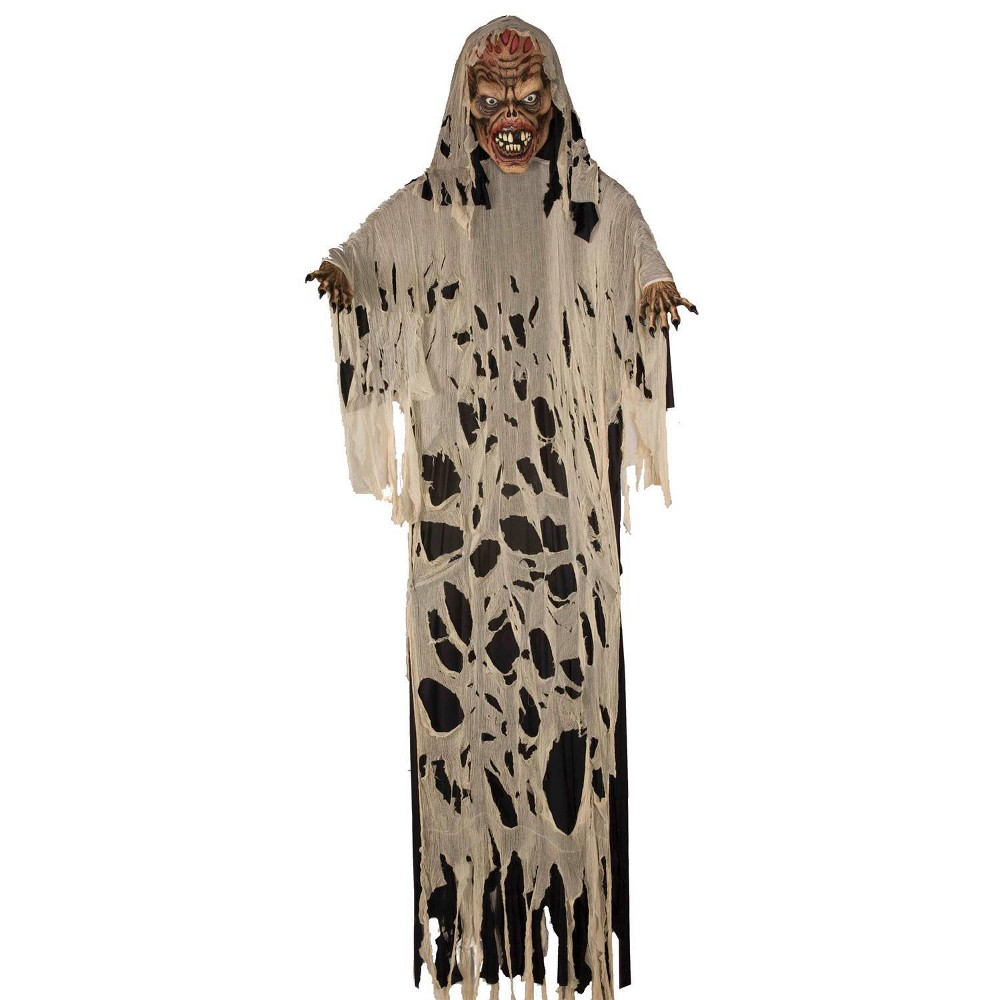 Image of 12ft Halloween Ghoul Hanging Decor