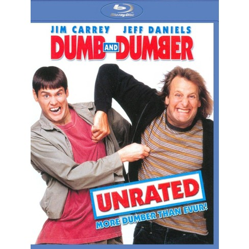 Dumb and Dumber (WS) (Blu-ray) - image 1 of 1