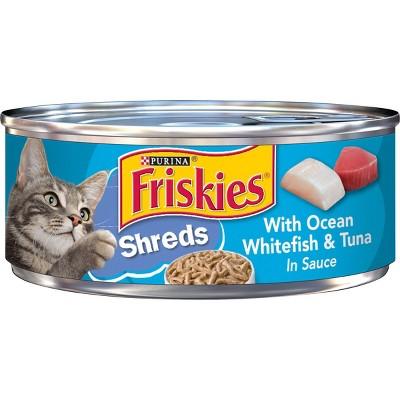 Purina Friskies Gravy Wet Cat Food - 5.5oz