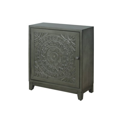 Aylee Cabinet - Powell Company