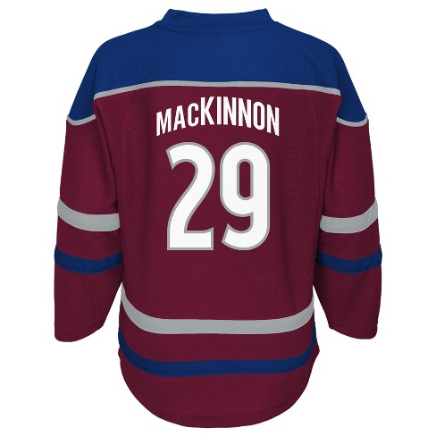 700d545f0 NHL Colorado Avalanche Youth Jersey   Target