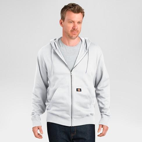Dickies® Men's Lightweight Fleece Hoodie - image 1 of 2