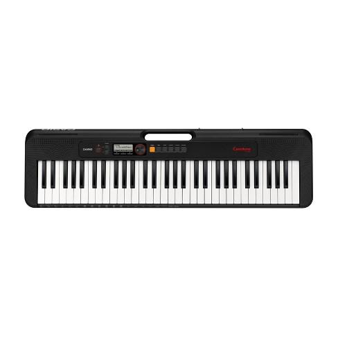 Casio Casiotone, 61-Key Digital Keyboard, CT-S195 - image 1 of 4