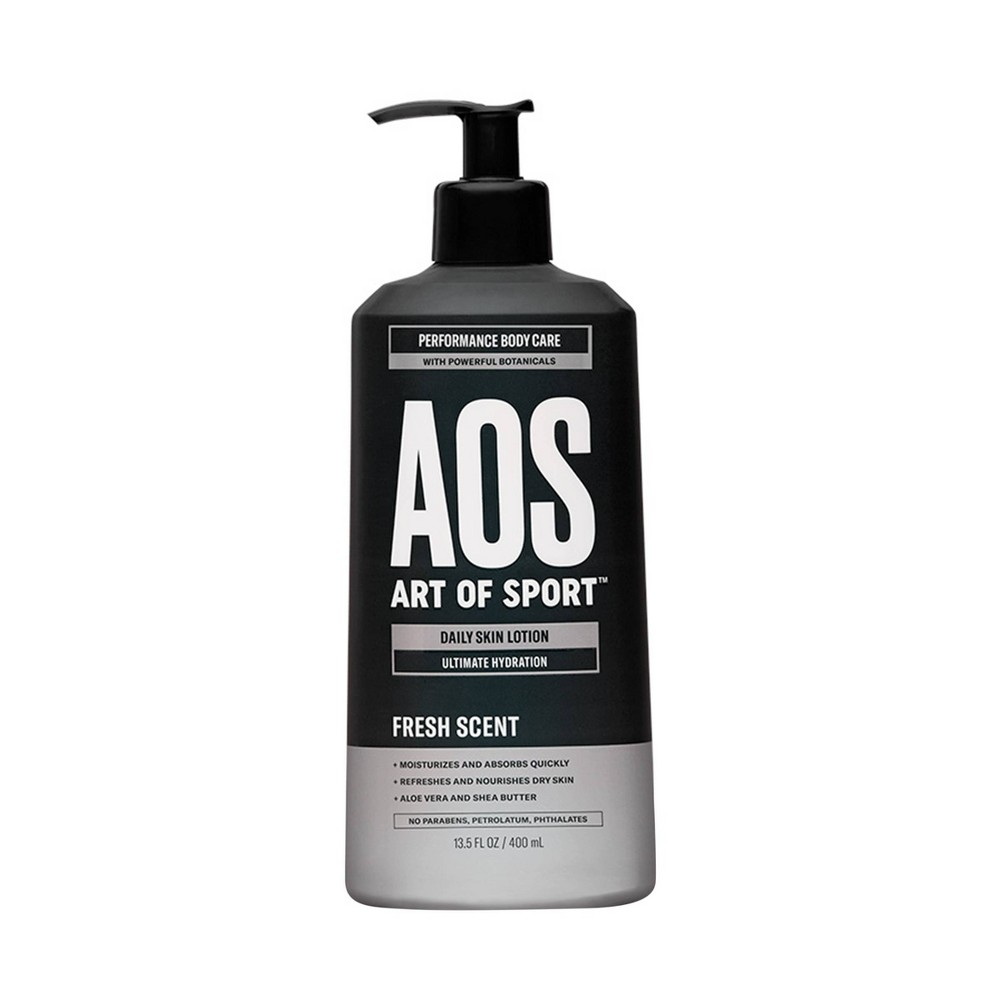 Image of Art of Sport Body Lotion - 13.5oz