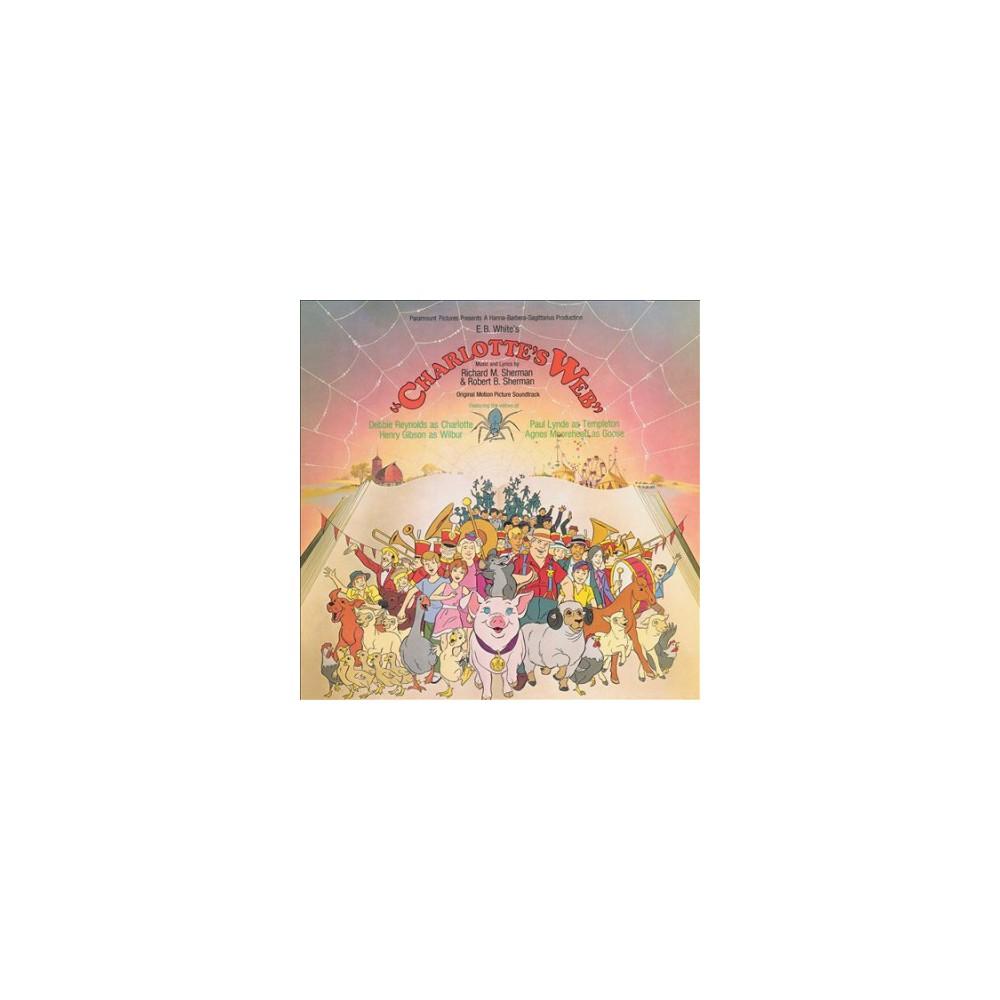 Richard M. Sherman - Eb White?s Charlotte?s Web (Osc) (CD)