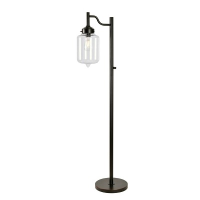 Kenroy Home Floor Lamp - Bronze