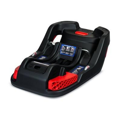 Britax Infant Car Seat Base Gen2 with SafeCenter Latch Installation