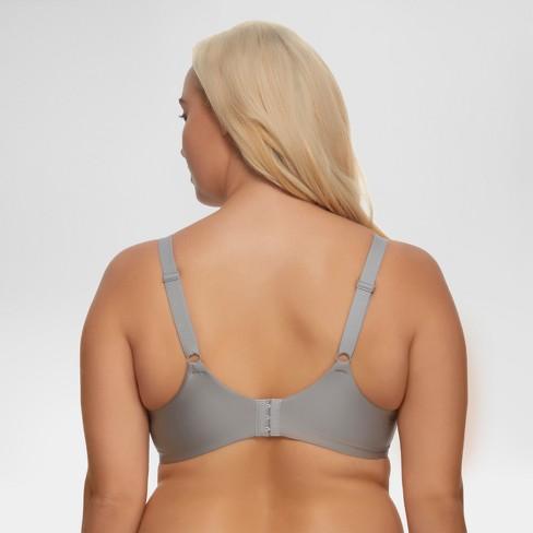 b23e46c2d4 Paramour® Women s Brilliance Lace Trim Seamless Bra   Target