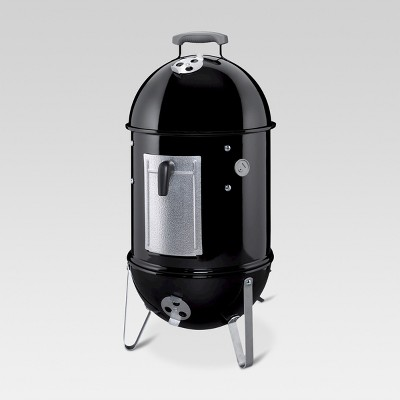 Weber 18  721001 Smokey Mountain Cooker Smoker