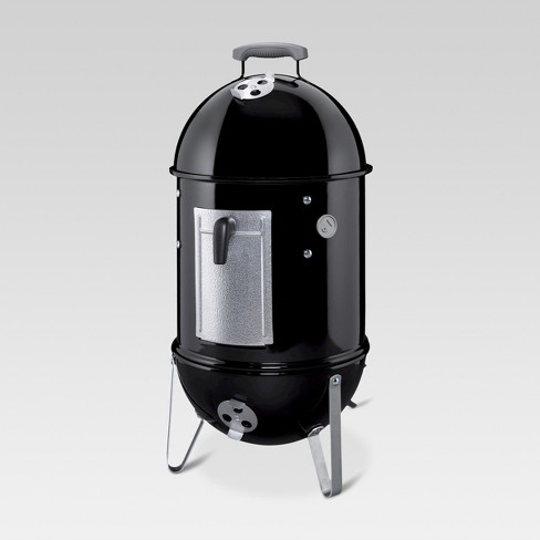 Weber Smokey Mountain Cooker - image 1 of 11