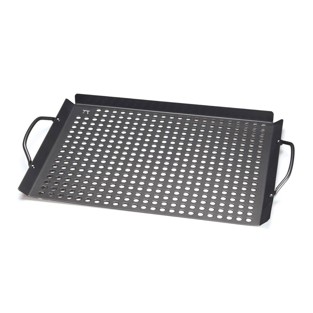 "Image of ""17""""x 11"""" Non-Stick Grill Grid - Outset"""
