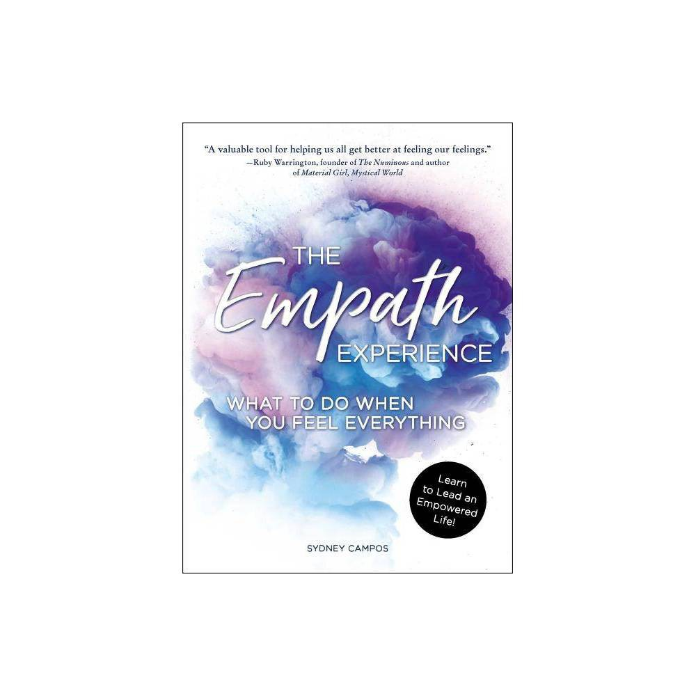 The Empath Experience By Sydney Campos Paperback