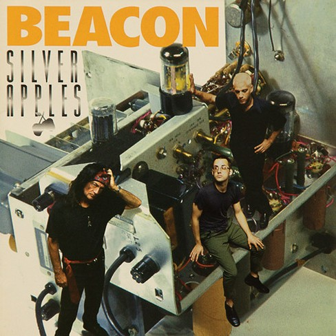Silver Apples - Beacon (Vinyl) - image 1 of 1