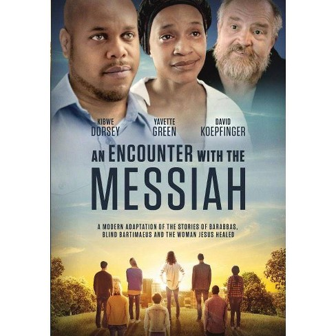 An Encounter with the Messiah (DVD) - image 1 of 1
