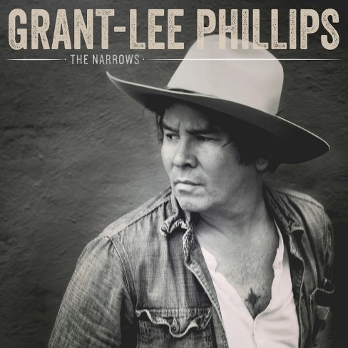 Grant-lee phillips - Narrows (Vinyl) - image 1 of 1