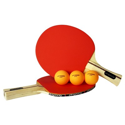 Ping Pong Table Tennis 2 Player Set : Target