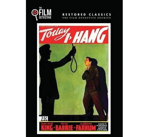 Today I Hang (DVD) - image 1 of 1