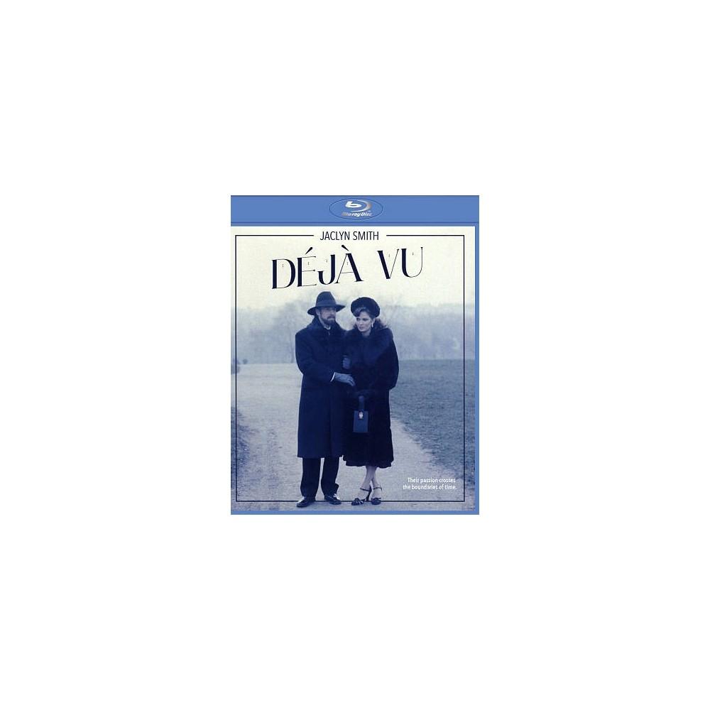 Deja Vu (Blu-ray), Movies