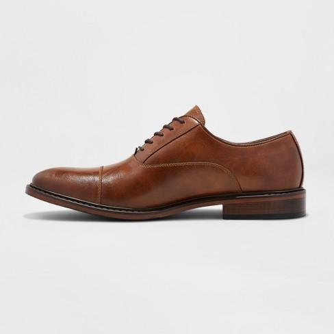 Mens Joseph Captoe Dress Shoe Goodfellow Co Target