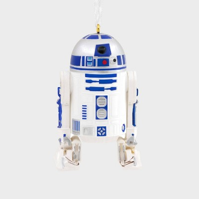 Hallmark Star Wars R2-D2 Christmas Tree Ornament
