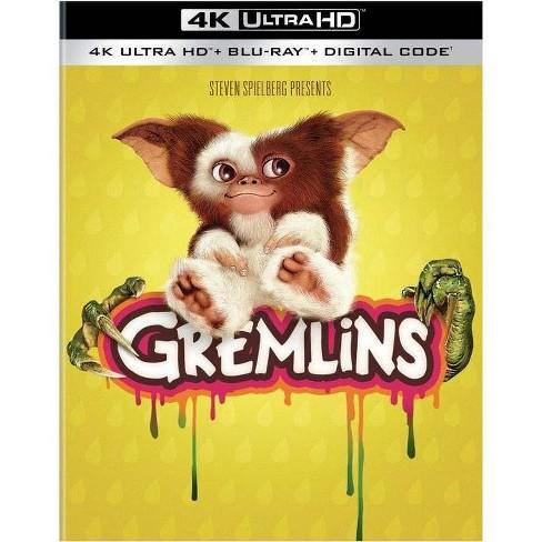 Gremlins (4K/UHD) - image 1 of 2