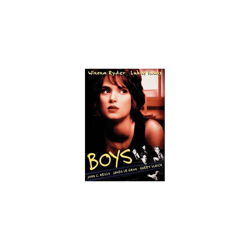 Boys (Dvd), Movies