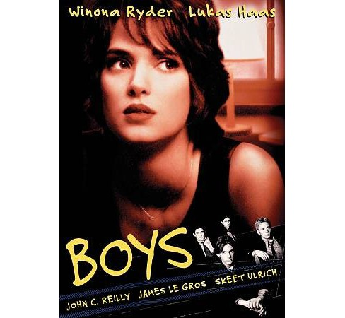 Boys (DVD) - image 1 of 1