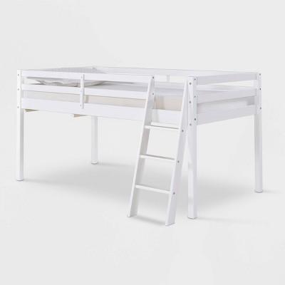 Twin Roxy Junior Loft Bed - Bolton Furniture
