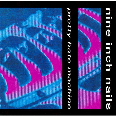Nine Inch Nails - Pretty Hate Machine (Original Version) (CD) - image 1 of 1