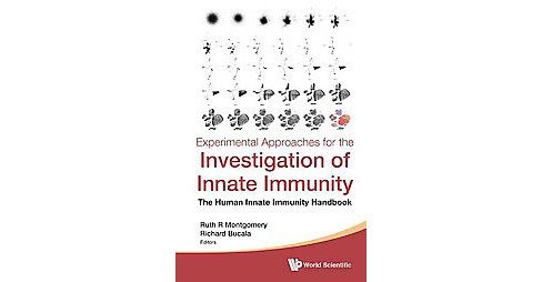 Experimental Approaches for the Investigation of Innate Immunity : The Human Innate Immunity Handbook - image 1 of 1