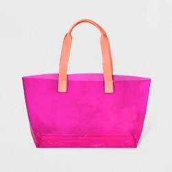 Translucent Tote Handbag - Shade & Shore™