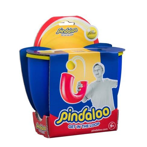 NSG Pindaloo Ball Game - Blue - image 1 of 4