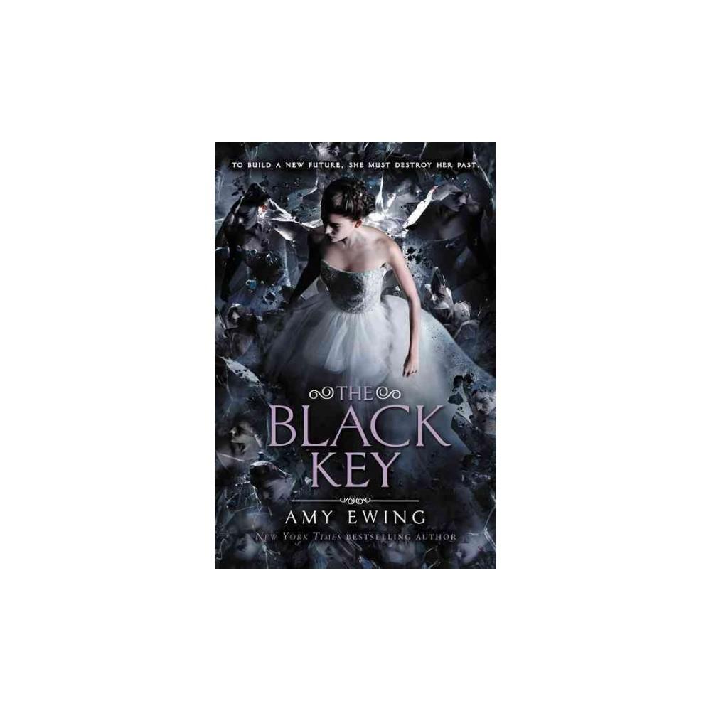 Black Key (Hardcover) (Amy Ewing)