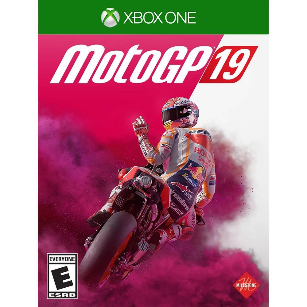 MotoGP 19 - Xbox One, Video Games MotoGP 19 - Xbox One, Video Games