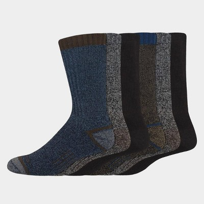 Dickies Men's Explorer Crew Socks - 6-12