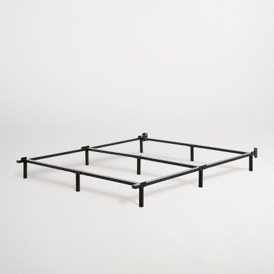 Metal Bed Base Black - Tuft & Needle