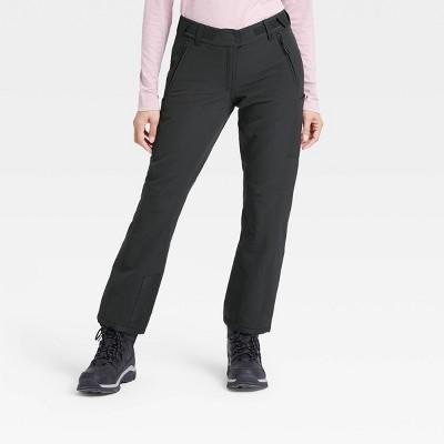 Women's Winter Hybrid Pants - All in Motion™ Black