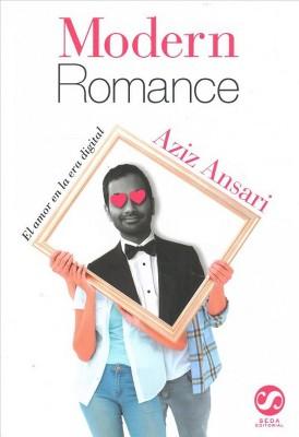 Aziz Ansari Modern Romance Book