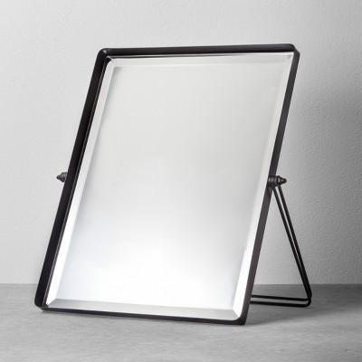 Vanity Mirror - Black - Hearth & Hand™ with Magnolia