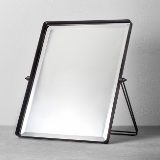 Vanity Mirror - Black - Hearth & Hand™ with Magnolia