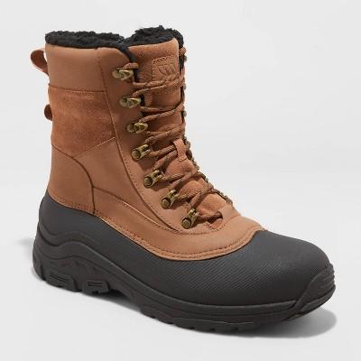 Men's Jordan Waterproof Winter Boots - All in Motion™