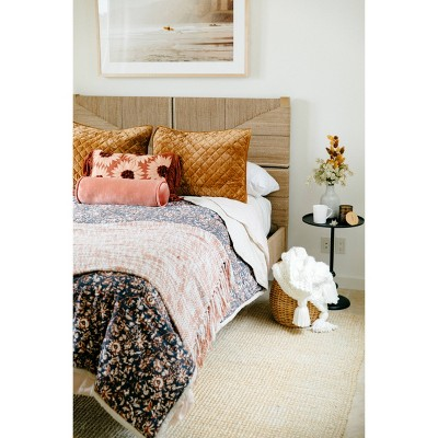 Threshold™ Fall Inspired Bedding Collection Styled by Camille Styles