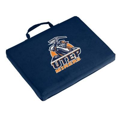 "NCAA UTEP Miners Navy 14""x11"" Bleacher Cushion"
