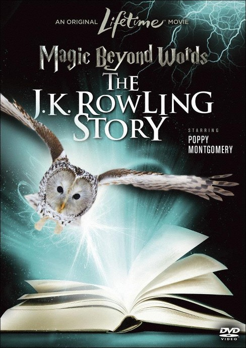 Magic Beyond Words:Jk Rowling Story (DVD) - image 1 of 1