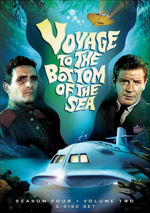 Voyage to the bottom of the sea:Seaso (DVD) - image 1 of 1